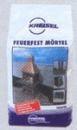 Heat resistance mortar Feuerfestmortel 5kg