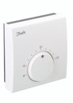 Kambario temperatūros reguliavimo elektroninis termostatas