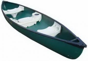 Kanoja Mackinaw 156 Kanojos