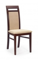 Kėdė ALBERT Wooden dining chairs