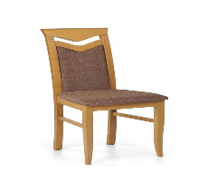 Kėdė CITRONE (alksnis) Wooden dining chairs