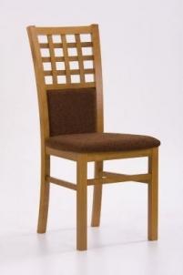 Kėdė GERARD 3 (alksnis) Medinės valgomojo kėdės