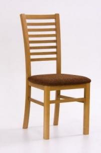 Kėdė GERARD 6 (alksnis) Medinės valgomojo kėdės