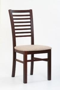 Kėdė GERARD 6 (tamsus riešutas)
