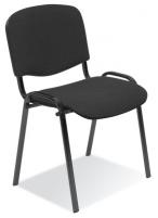 Biuro kėdė ISO Lankytojo kėdės