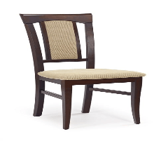 Kėdė KONRAD Wooden dining chairs