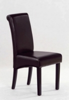 Kėdė NERO Wooden dining chairs