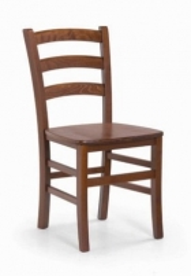 Kėdė RAFO Medinės valgomojo kėdės