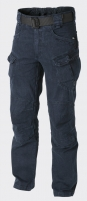 Kelnės mėlynos UTP DENIM BLUE - Jeans HELIKON SP-UTL-CO-31