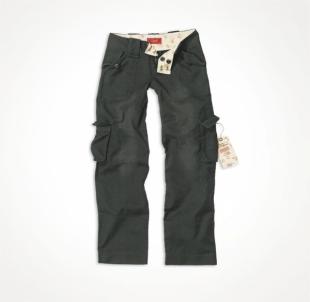 Kelnės moteriškos juodos taktinės - Ladies Trousers vintage Surplus
