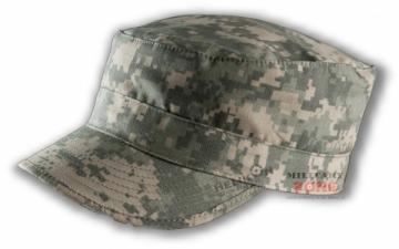 Kepurė UCP kareiviška su snapeliu - Helikon, kamufliažas ACU
