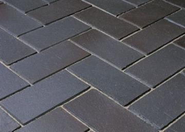 Klinkerinės grindinio trinkelės Penter 'Dresden' 200x100x52 Klinkerio trinkelės