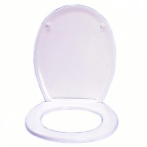 Toilet Cover CERSANIT KASKADA Lavatory closets