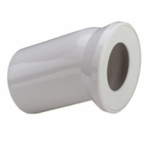 Klozeto pajungimo alkūnė VIEGA, d 100, 22,5* Citu vannasistabas aprīkojuma elementu