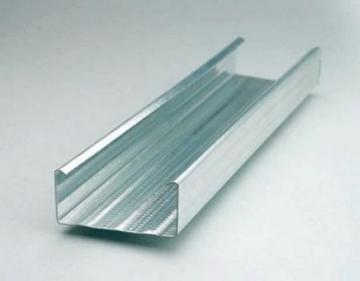 Knauf CD-Profile 60/27/0,6 3500 mm Profili (likdama, likdama, ģipša board)