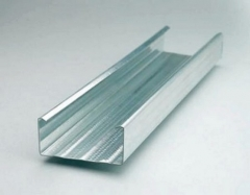 Knauf CD-Profile 60/27/0,6 4000 mm