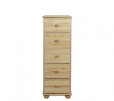 Commode KD116 Wooden chests of drawers