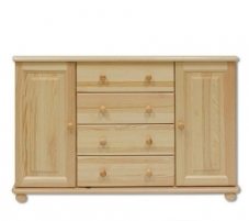 Commode KD122 Wooden chests of drawers