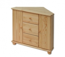 Commode KD133 Wooden chests of drawers