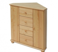 Commode KD134 Wooden chests of drawers