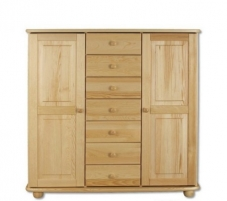 Commode KD146 Wooden chests of drawers