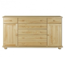 Commode KD150 Wooden chests of drawers