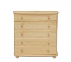 Commode KD151 Wooden chests of drawers
