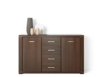 Komoda KOM 2D4S Palemo furniture collection