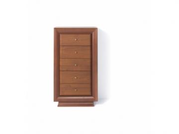 Komoda KOM 5S/6 Furniture collection largo classic