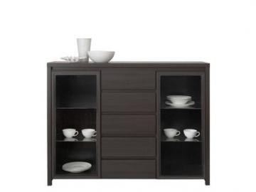 Komoda KOM2W5S Kaspian furniture collection