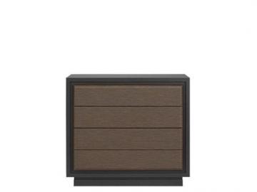 Komoda KOM4S Areka furniture collection