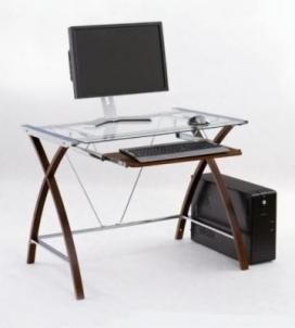 Kompiuterio stalas B-16 Darbo stalai