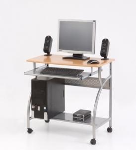 Kompiuterio stalas B-6 Darbo stalai