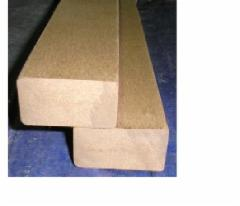 Composite beam 57x32x5800 Terraced boards