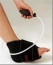 Kompresinis šaldantis įtvaras čiurnai Cold heat therapy