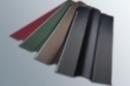 Kraigas GUTTA 1060x150x450 mm, juodas Komplektavimo detalės bituminiams lakštams