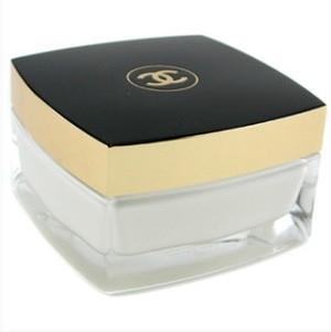 Kūno kremas Chanel Coco Mademoiselle Body cream 150g Kūno kremai, losjonai