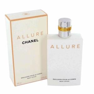 Kūno losjonas Chanel Allure Body lotion 200ml Kūno kremai, losjonai