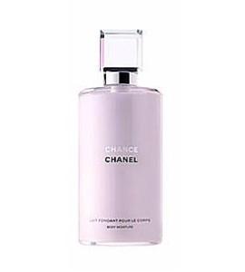 Kūno losjonas Chanel Chance Body lotion 200ml Kūno kremai, losjonai