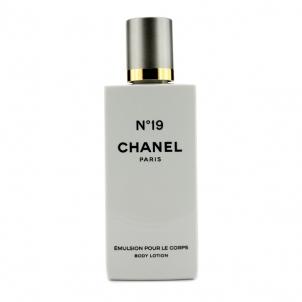 Kūno losjonas Chanel No. 19 Body lotion 200ml Kūno kremai, losjonai