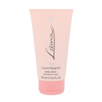 Kūno losjonas Laura Biagiotti Laura Rose Body lotion 150ml