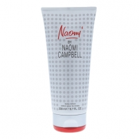 Body lotion Naomi Campbell Naomi Body lotion 200ml