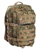 Kuprinė US ASSAULT PACK LG 36L ARID-W/L Muticam Tactical backpacks