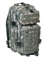 Kuprinė US ASSAULT PACK SM 20L ACU UCP AT-DIGITAL Tactical backpacks