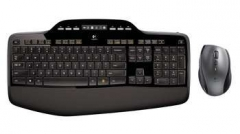 LOGITECH WIRELESS DESKTOP MK710 US