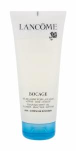 Lancome Bocage Foaming Shower Gel Cosmetic 200ml Bath salt, oils