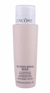 Lancome Nutrix Royal Body Dry Skin Cosmetic 400ml