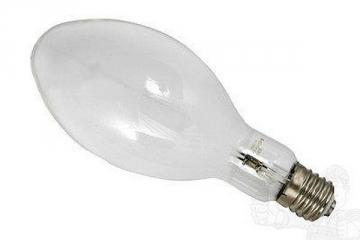 Lempa SON 400W E40 natrio Gyvsidabrio-natrio lempos