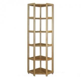 Lentyna RG101 Wooden shelves