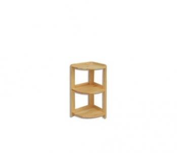 Lentyna RG135 Wooden shelves